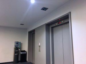 Hochpräzise digitale Indoor-Navigation für Blinde und Sehende