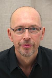 Portrait Steffen Zimmermann