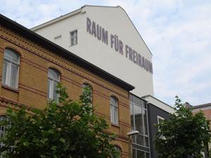 Ansicht Museum Lichtenberg